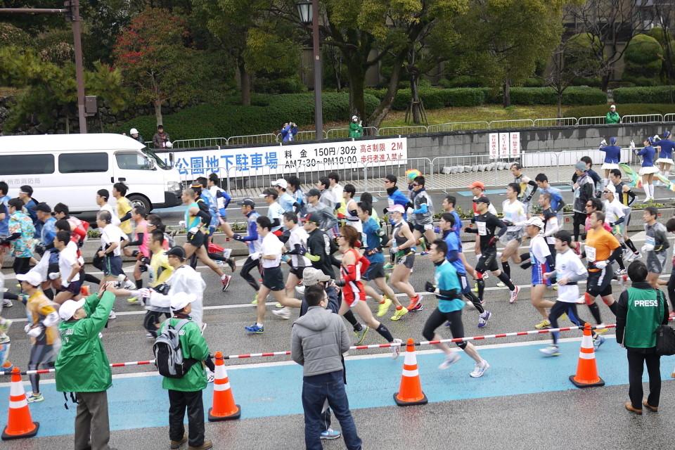 2014北九州マラソン