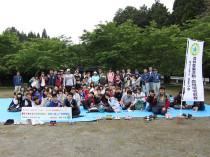 四季の会の森林環境教育