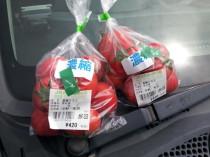 若松水切りトマト