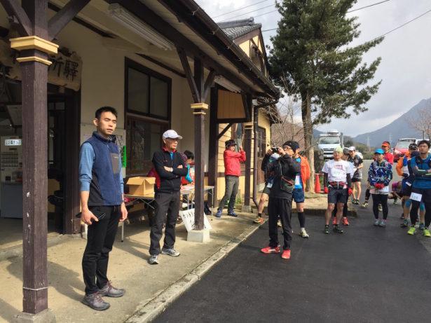 日田彦山線の採銅所駅