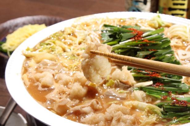 鍋スープの市場規模
