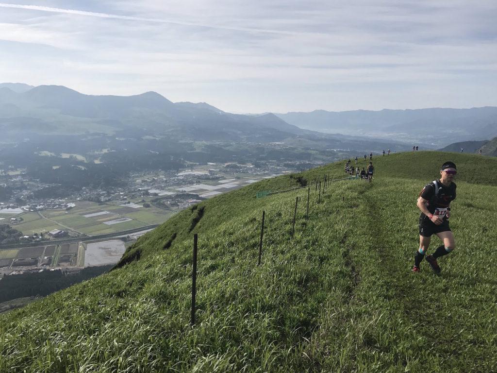 外輪山からの最高の眺望